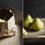 хранение яблок и груш