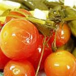 Краткие сведения по засолке помидоров