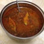 солянка грибная суп