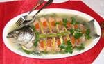 заливная рыба судак